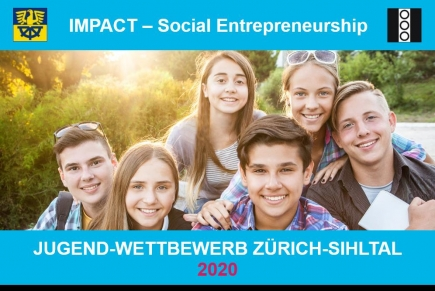 IMPACT - Social Entrepreneurship